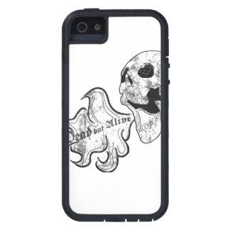 Dead but alive iPhone SE/5/5s case
