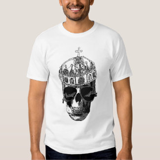 Dead Byzantine Emperor with sunglasses Shirt