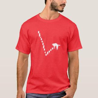 Dead Cat Bounce Stock Market Shirt
