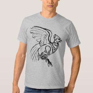 Dead Chicken Tee Shirt