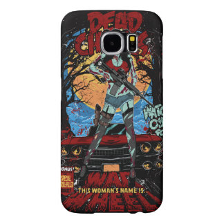 Dead Chicks Samsung Galaxy S6 Samsung Galaxy S6 Case