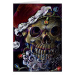 Dead Christmas Cards