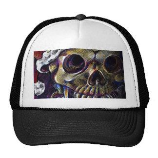 Dead Christmas Trucker Hat