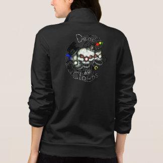 DEAD clown Jacket