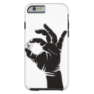 Dead Coin Tough iPhone 6 Case