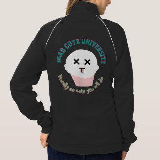 Dead Cute University Cupcake Jacket