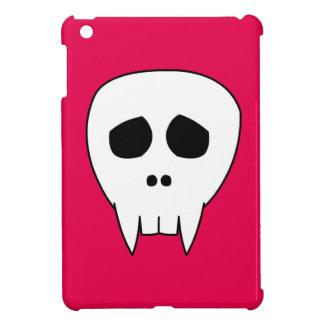 DEAD CUTE Vampire Skull iPad Mini Case