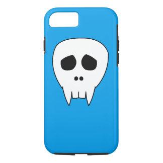 DEAD CUTE Vampire Skull iPhone 7 Case