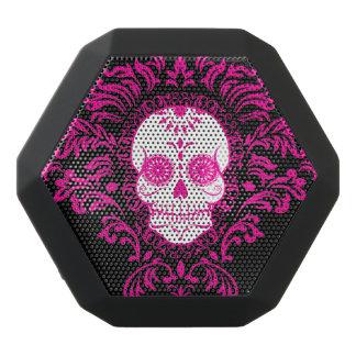 Dead Damask - Chic Sugar Skull Black Bluetooth Speaker