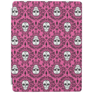 Dead Damask - Chic Sugar Skulls iPad Smart Cover
