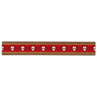Dead Damask - Chic Sugar Skulls Ruler