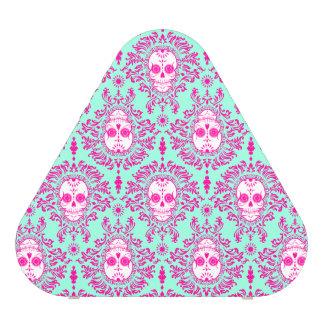Dead Damask - Chic Sugar Skulls Speaker