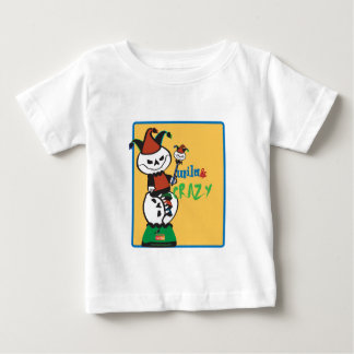 Dead Ed Jester's Wild & Crazy Baby T-Shirt