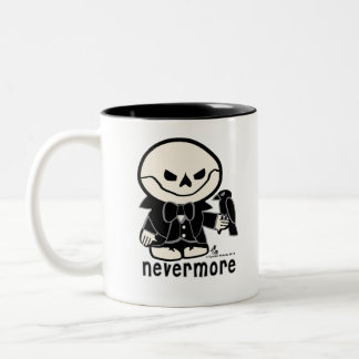 Dead Ed-Nevermore Mug