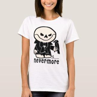 Dead Ed-Nevermore Women's Tee