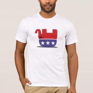Dead Elephant GOP T-Shirt