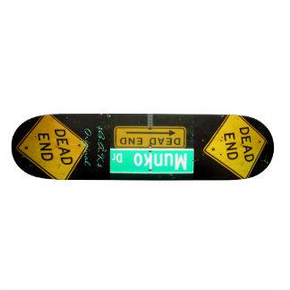 Dead End Skateboard