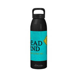 dead end water bottle