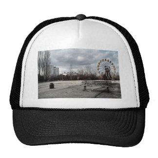 Dead Ferris Wheel Trucker Hat
