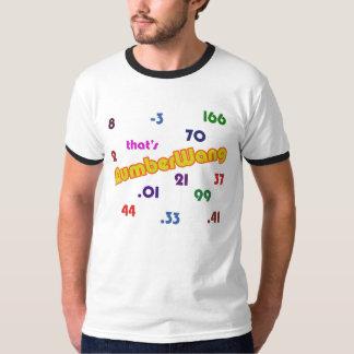 Dead Fink Numberwang T-Shirt