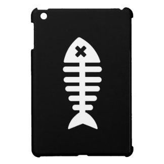 Dead Fish Pictogram iPad Mini Case