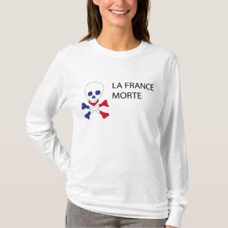 Dead France - presidential Election T-Shirt