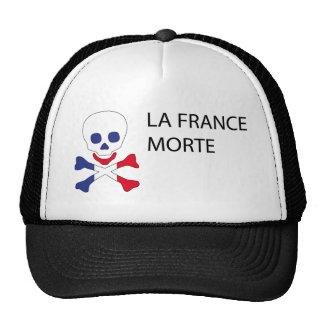 Dead France - presidential Election Trucker Hat