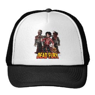 Dead Fury Merchandise Trucker Hat