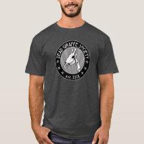 Dead Giraffe Society T-Shirt