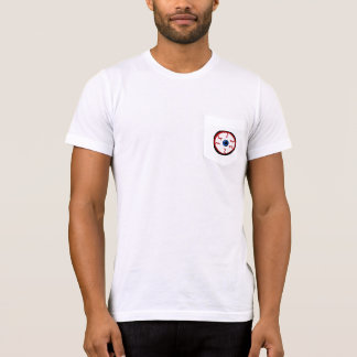DEAD GIRL w/ Eye T-Shirt