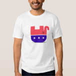 Dead GOP Elephant Shirt