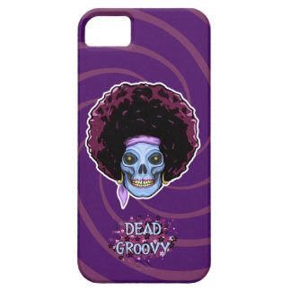 Dead Groovy iPhone SE/5/5s Case