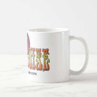 Dead Guise Coffee Mug