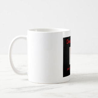 dead guy coffee mug