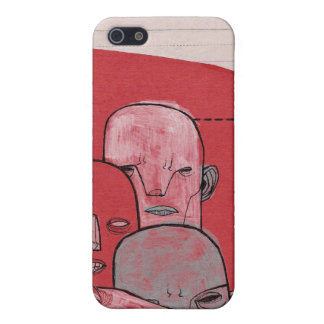 DEAD HANDS IPHONE 4 CASE