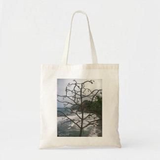 Dead Hawaiian Tree Tote Bag