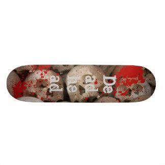 Dead head Skateboard