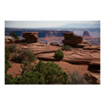 Dead Horse Point State Park Poster
