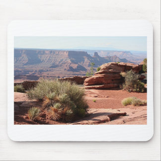 Dead Horse Point State Park, Utah, USA 10 Mouse Pad