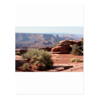 Dead Horse Point State Park, Utah, USA 10 Postcard