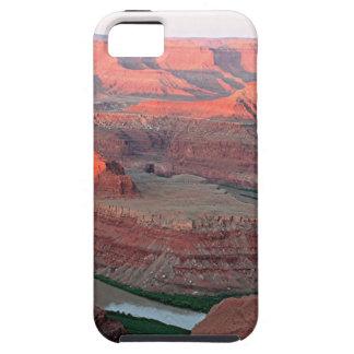 Dead Horse Point State Park, Utah, USA 3, sunrise iPhone SE/5/5s Case