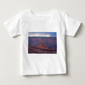 Dead Horse Point State Park, Utah, USA 7, sunset Baby T-Shirt