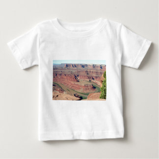 Dead horse Point State Park, Utah, USA Baby T-Shirt