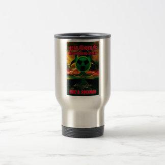 Dead Hunger VI: The Gathering Storm - Travel Mug