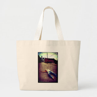 Dead in the City by April A Taylor Bag