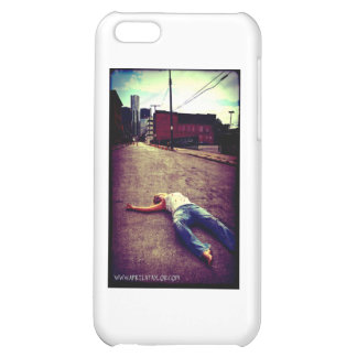 Dead in the City by April A Taylor iPhone 5C Case