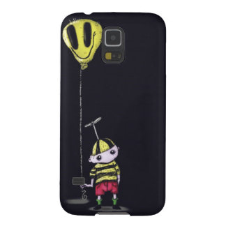 """Dead Kid"", Samsung Galaxy S5, Phone Cover"