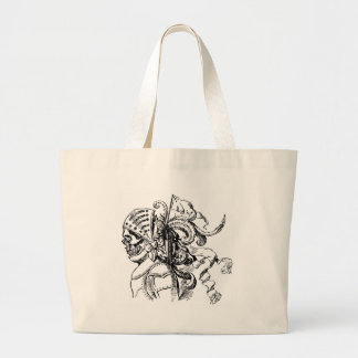 DEAD KNIGHT CANVAS BAGS