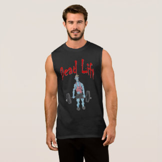 Dead Lift Sleeveless Shirt