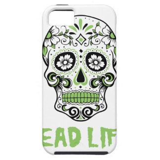 Dead Lifts iPhone SE/5/5s Case